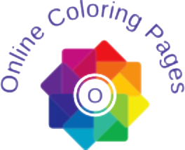 Online Coloring Pages