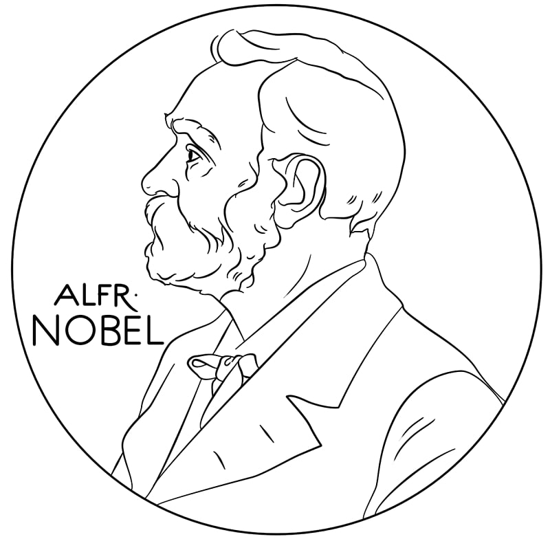 Top 16 Printable Scientist and Inventor Coloring Pages