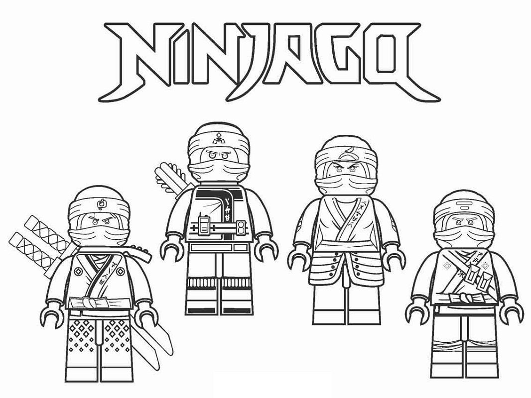 top 20 printable ninjago coloring pages  online coloring