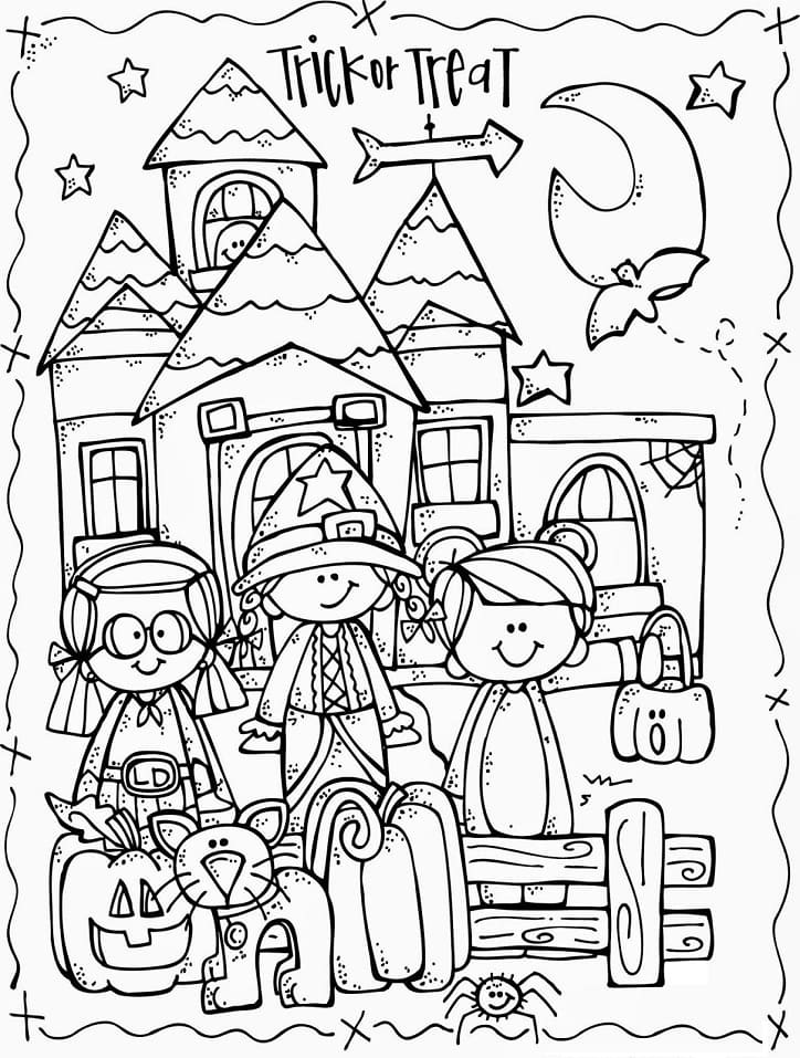 Top 40 Printable Melonheadz Coloring Pages